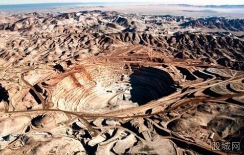 五矿70亿美元并购全球最大在建铜矿