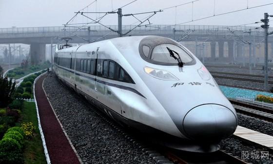 沪宁高铁晚点_沪宁高铁 一年收入