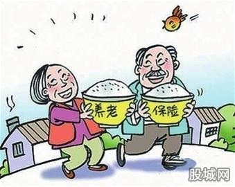 养老保险贬值