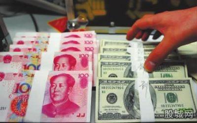 中国夺回美国最大债主 3月持美债增长373亿美元