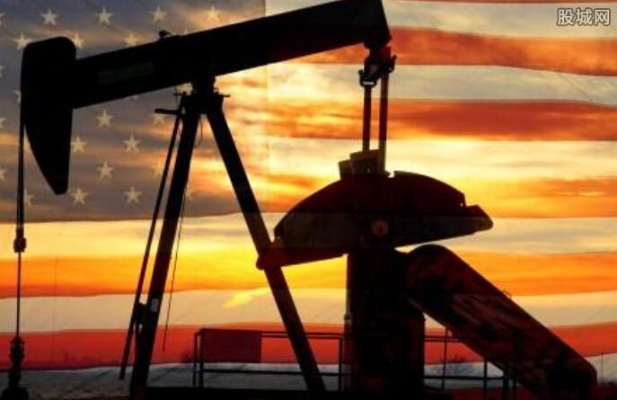美国页岩油泡沫破灭