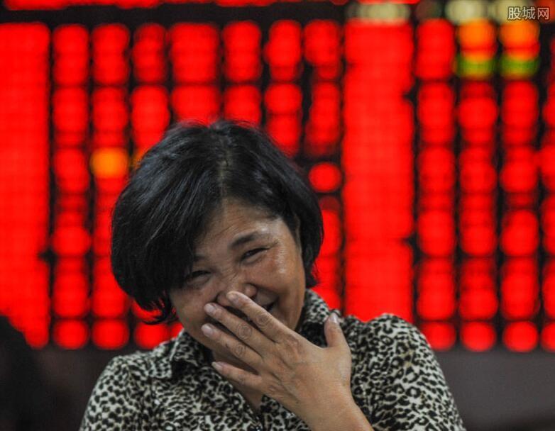 券商板块集体涨停