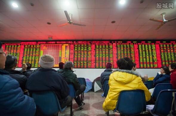 两家上市公司股份被冻结
