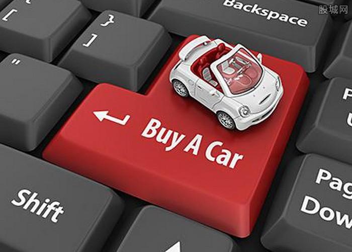 各大汽车厂商销售渠道摸索新模式