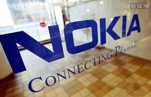 诺基亚手机重返中国