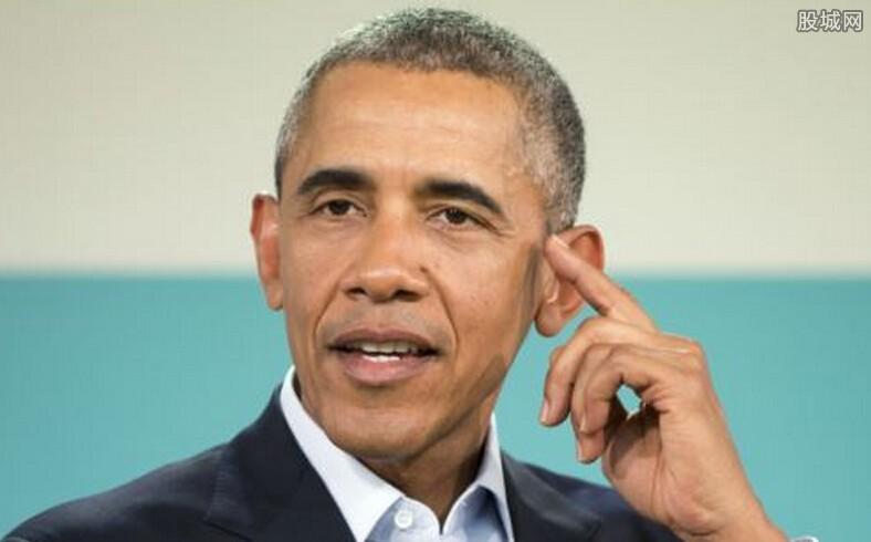 奥巴马被批不力
