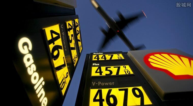 国际油价迎集中利好