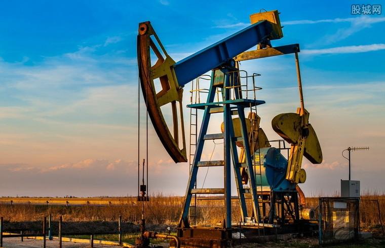 全球油企困难期未过去