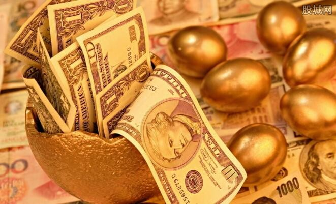 场内货币基金规模上涨