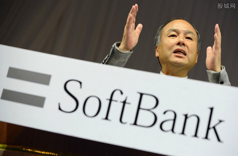 软银收购英ARM公司