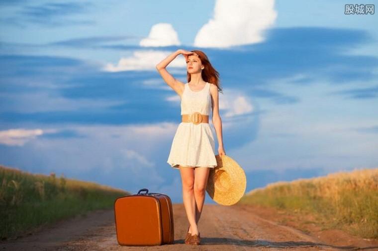 在线旅游行业投资退烧