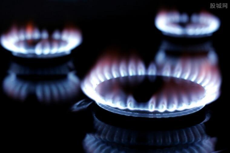 布局天然气全产业链