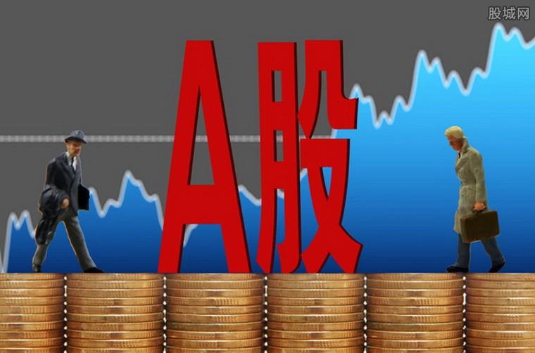 市场A股短线仍有反复
