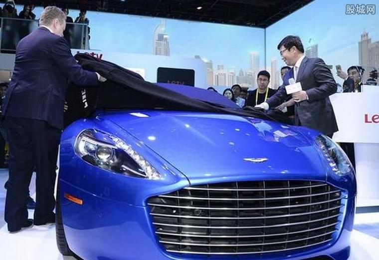 乐视电动汽车信任危机