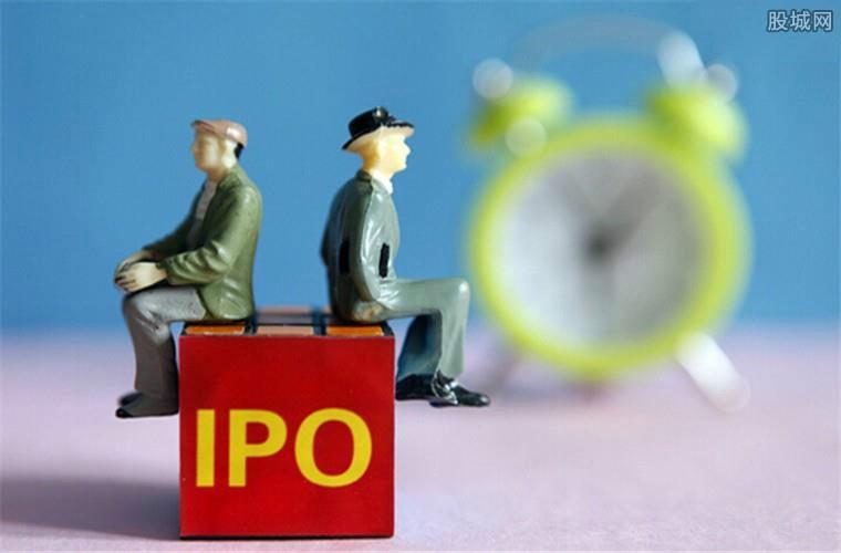 IPO配售黑名单