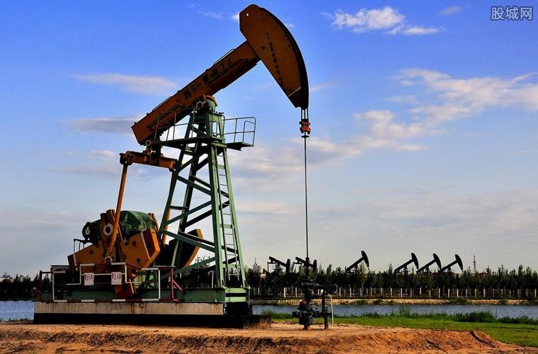 美国发现特大油田