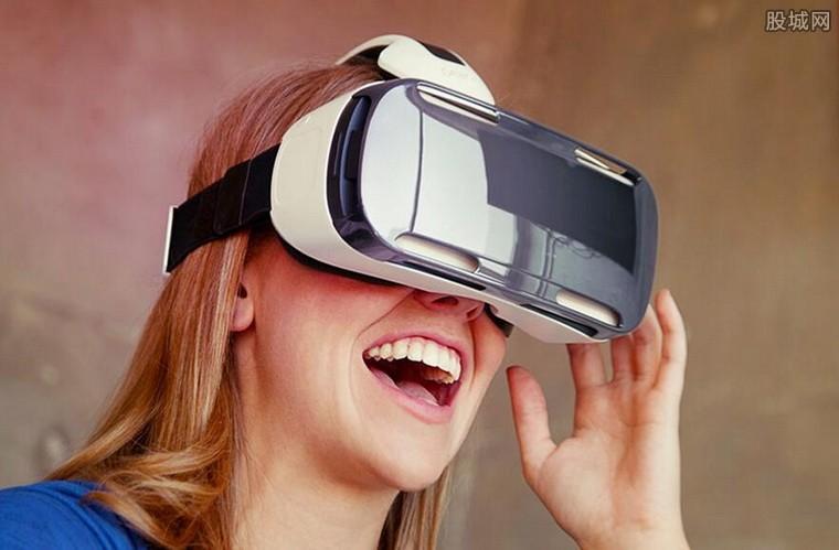上市公司跨界VR行业