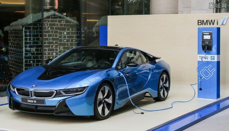 新能源汽车补贴新政策将发布