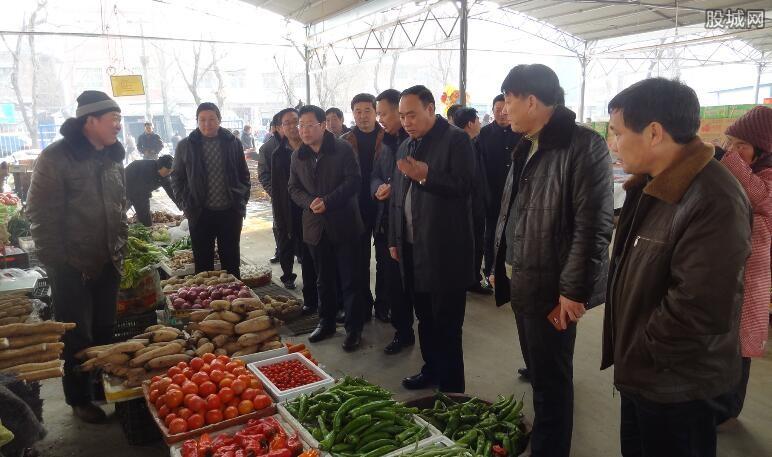 供给侧改革对农产品市场影响