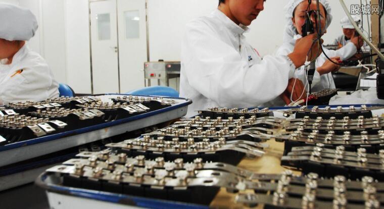 国家专项扶持IC产业