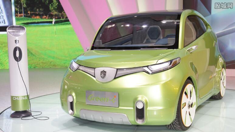 新能源车补贴门槛提高