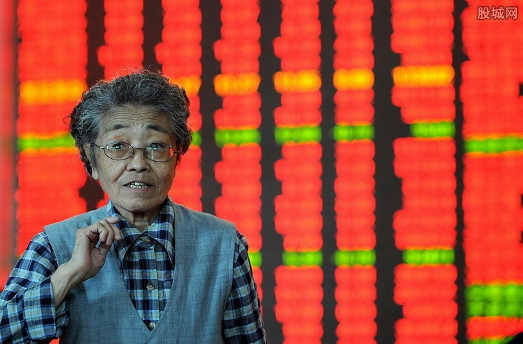 股票投资财富增值首选