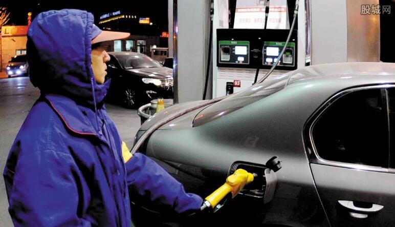 国内成品油价或仍会上涨