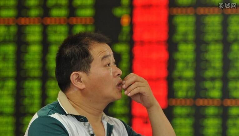 华锐风电股票的市场表现