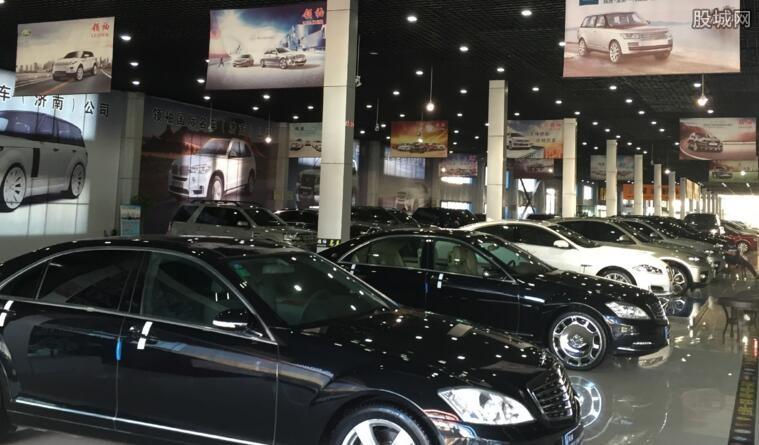 2016年汽车产销