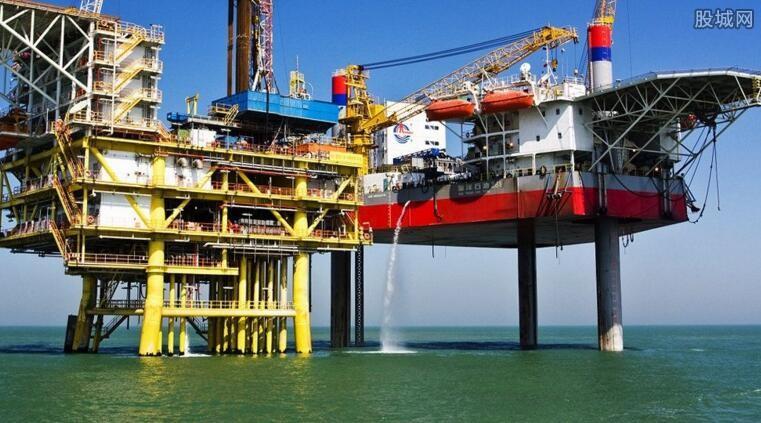 油气市场再平衡