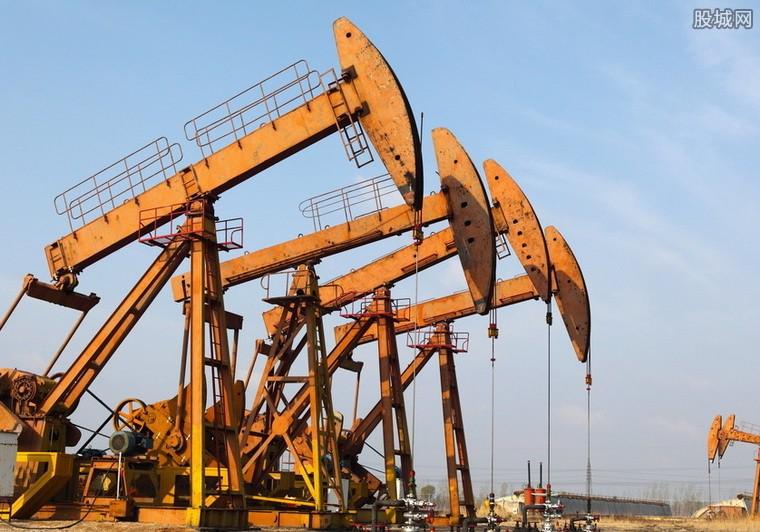 沙特石油产量减产