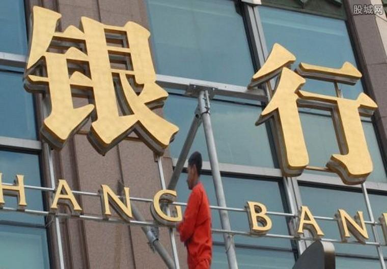 银行次新股估值指标偏