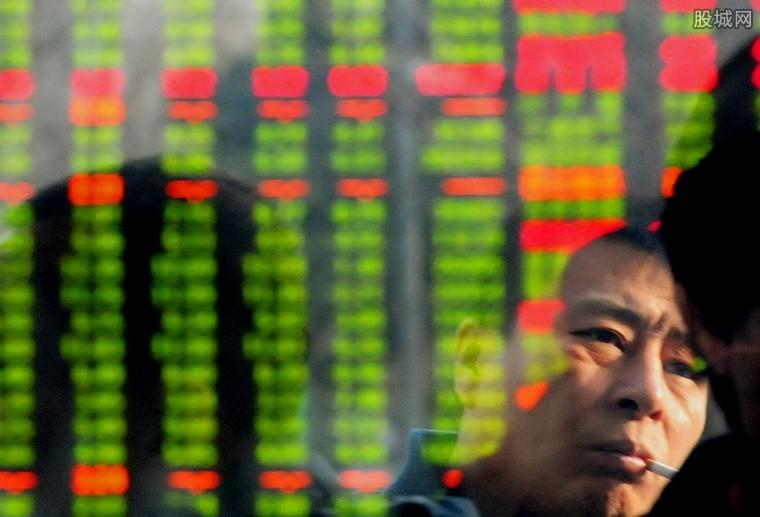 资本市场严监管时代