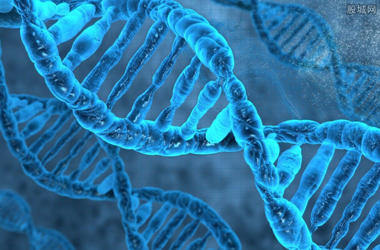基因概念股值得关注