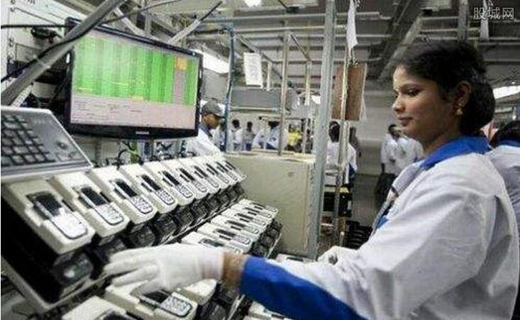 小米在印度建第二家工厂
