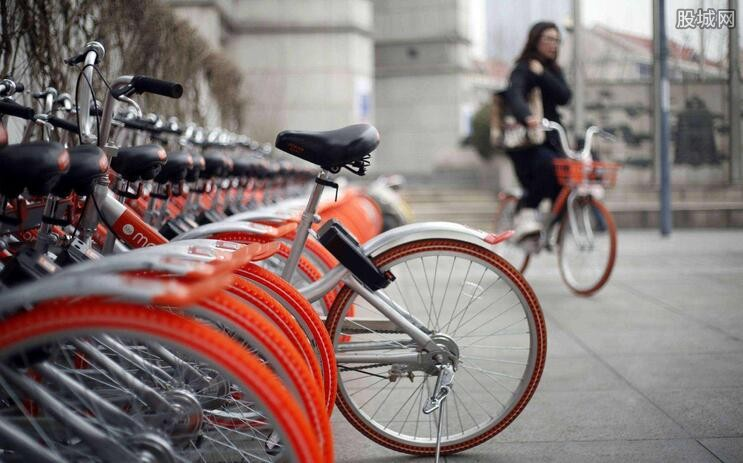 共享单车利润比纸还薄