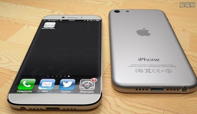 苹果6被判不侵权