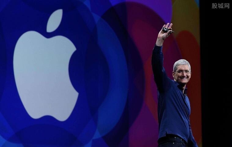 苹果发布新专利