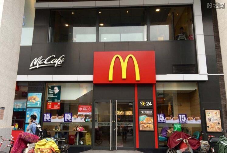 台湾麦当劳寻找接盘侠