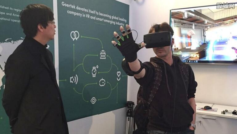 VR行业发展问题突出