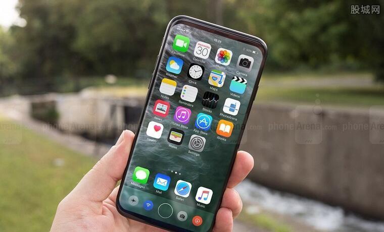 iPhone8推迟发布