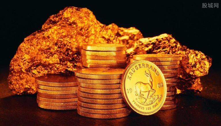 黄金创新类理财产品接连上市