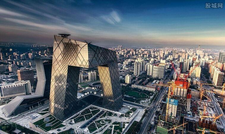 北京供给增大房价或回落