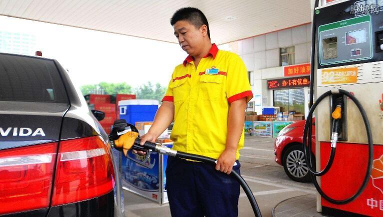 国内成品油价格或创年内最大涨幅