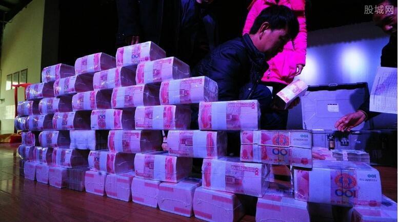 贵州茅台再掏亿元现金进行分红