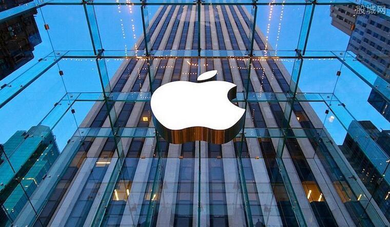 苹果现金储备超过2500亿美元