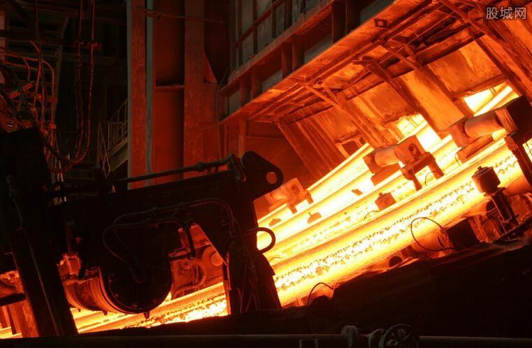 钢铁煤炭去产能完成近半