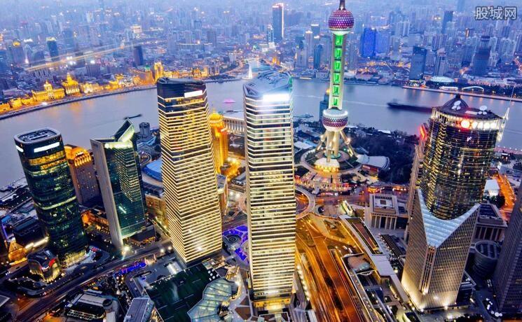 上海商办类项目调控靴子落地