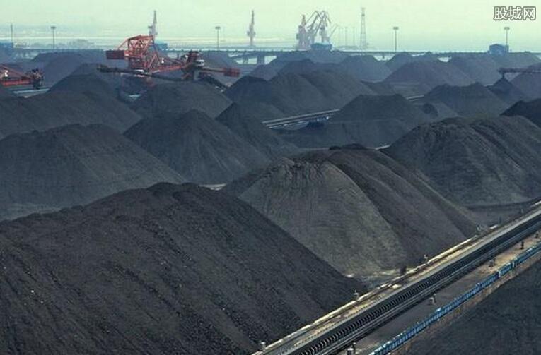 促使煤炭价格回归合理