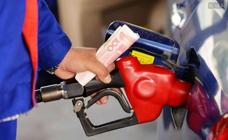 国内油价迎两连跌
